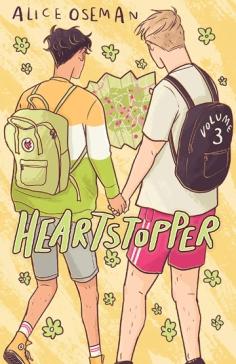 Heartstopper volume 03